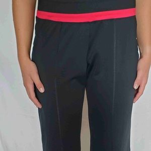 Nike Dri-Fit Activewear Crop Pant